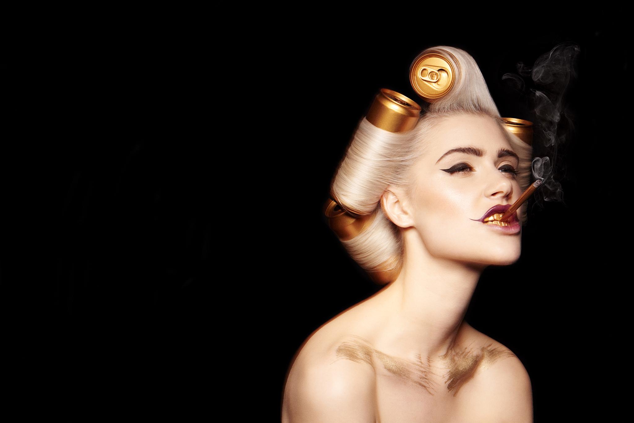 Jeremy Esteve⎥Paris based beauty & fashion photographer